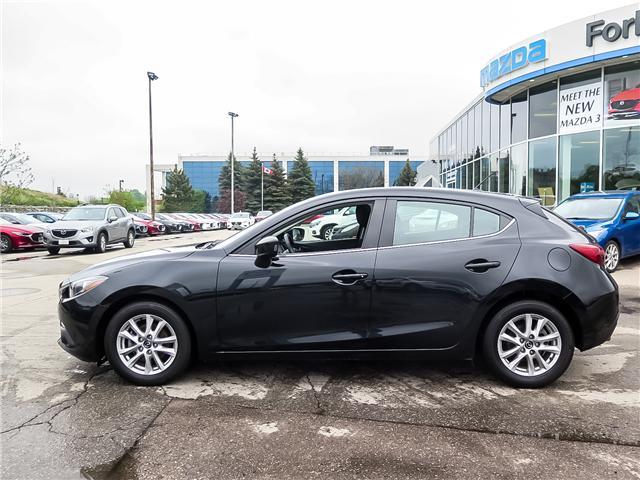 2015 Mazda Mazda3 Sport GS (Stk: L2327) in Waterloo - Image 8 of 22