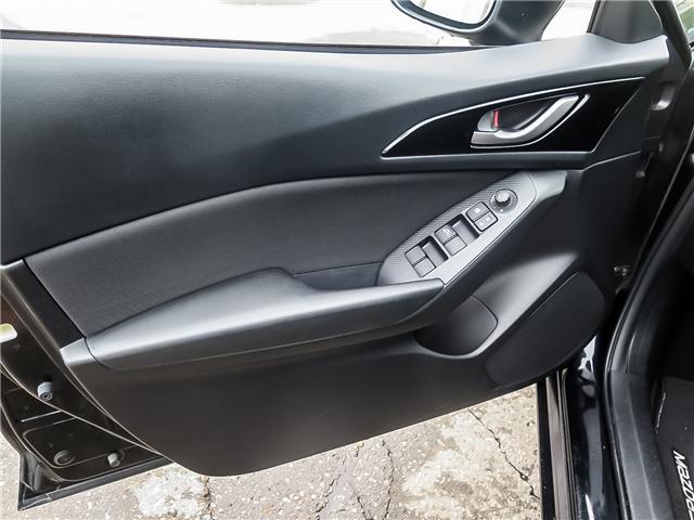 2015 Mazda Mazda3 Sport GS (Stk: L2327) in Waterloo - Image 9 of 22