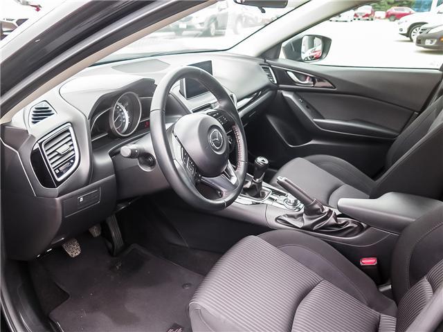 2015 Mazda Mazda3 Sport GS (Stk: L2327) in Waterloo - Image 10 of 22