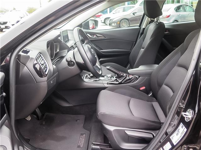 2015 Mazda Mazda3 Sport GS (Stk: L2327) in Waterloo - Image 11 of 22