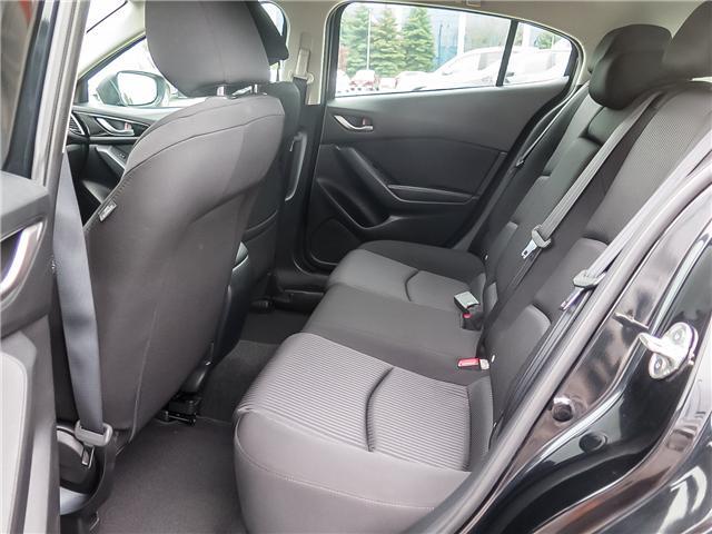 2015 Mazda Mazda3 Sport GS (Stk: L2327) in Waterloo - Image 13 of 22