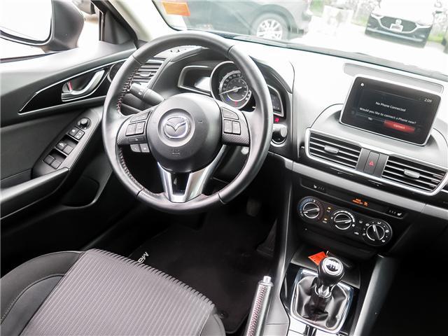 2015 Mazda Mazda3 Sport GS (Stk: L2327) in Waterloo - Image 14 of 22