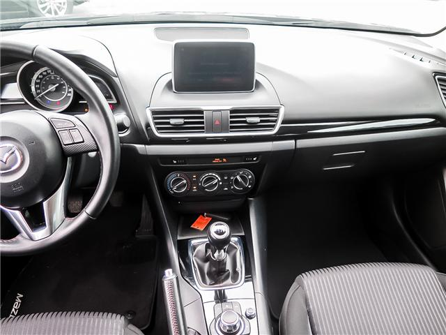 2015 Mazda Mazda3 Sport GS (Stk: L2327) in Waterloo - Image 15 of 22