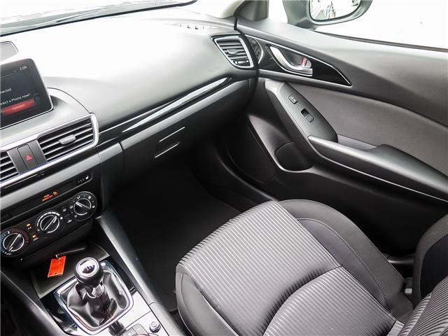 2015 Mazda Mazda3 Sport GS (Stk: L2327) in Waterloo - Image 16 of 22