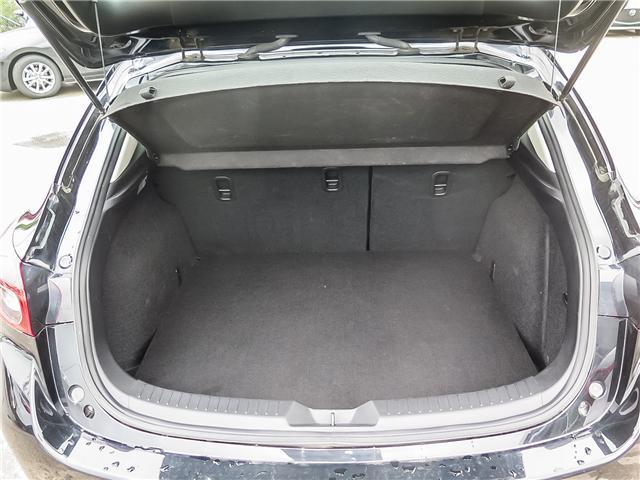 2015 Mazda Mazda3 Sport GS (Stk: L2327) in Waterloo - Image 17 of 22