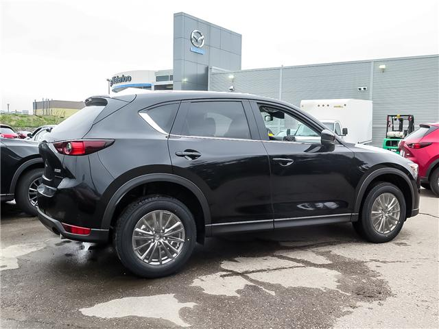 2019 Mazda CX-5 GS (Stk: M6546) in Waterloo - Image 4 of 16
