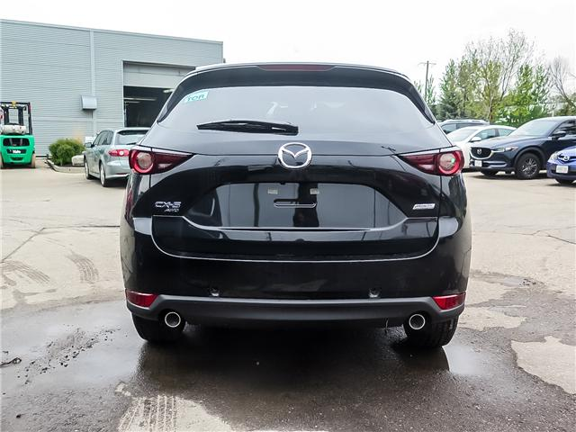 2019 Mazda CX-5 GS (Stk: M6546) in Waterloo - Image 6 of 16