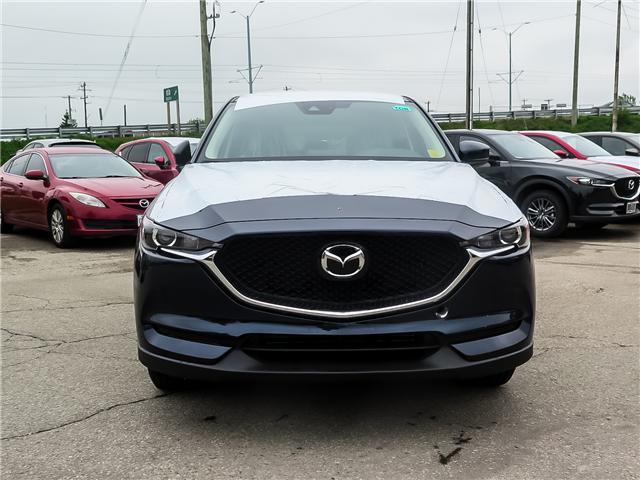 2019 Mazda CX-5 GT (Stk: M6613) in Waterloo - Image 2 of 16
