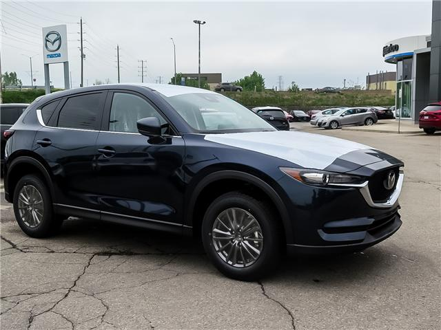 2019 Mazda CX-5 GT (Stk: M6613) in Waterloo - Image 3 of 16