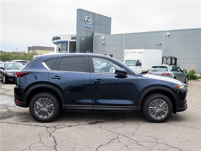 2019 Mazda CX-5 GT (Stk: M6613) in Waterloo - Image 4 of 16
