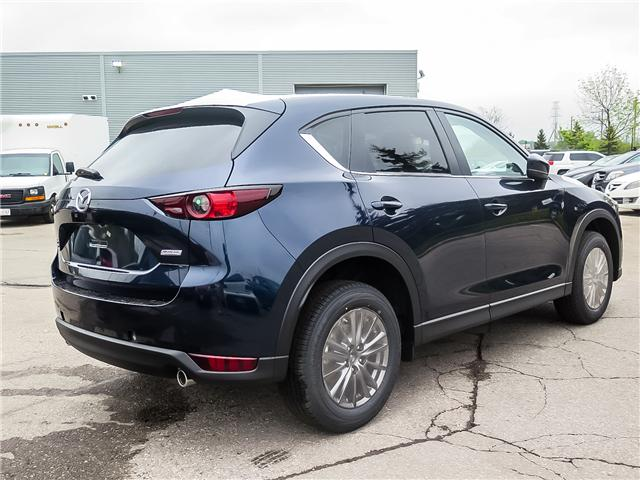 2019 Mazda CX-5 GT (Stk: M6613) in Waterloo - Image 5 of 16