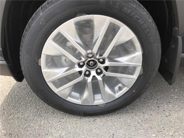 2019 Toyota RAV4 Limited (Stk: 190293) in Cochrane - Image 9 of 14