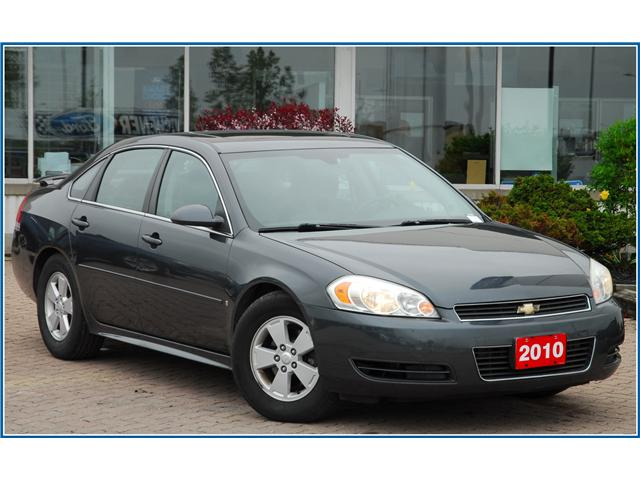 2010 Chevrolet Impala LT (Stk: 147880A) in Kitchener - Image 2 of 15