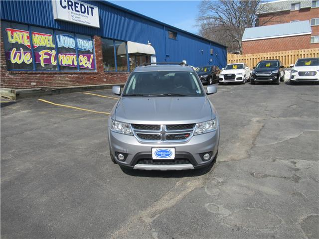 2018 Dodge Journey GT (Stk: 219738) in Dartmouth - Image 2 of 30