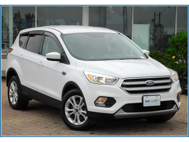 2017 Ford Escape SE (Stk: 9E5150A) in Kitchener - Image 2 of 16