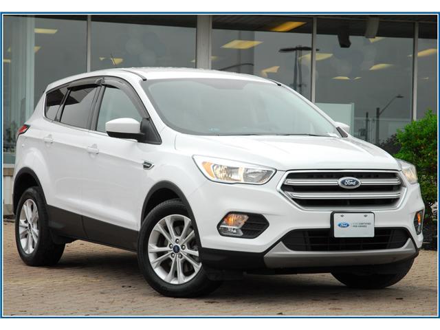 2017 Ford Escape SE (Stk: 9E5150A) in Kitchener - Image 1 of 16