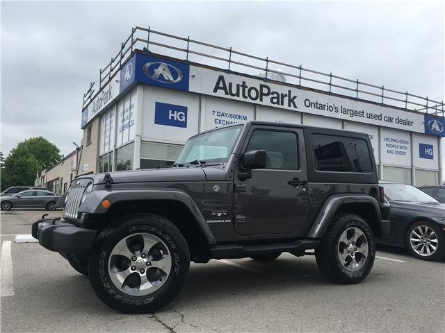 Jeep Wrangler For Sale Ontario >> Used Jeep Wrangler Suvs For Sale In Ontario Autopark