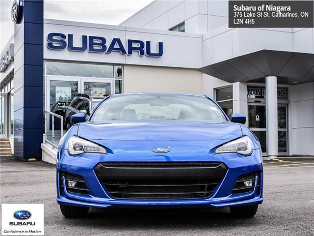 2018 Subaru BRZ Sport-tech (Stk: S3861) in St.Catharines - Image 2 of 4