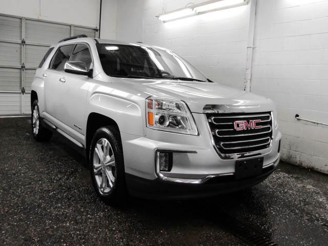 2017 GMC Terrain SLE-2 (Stk: 79-39601) in Burnaby - Image 2 of 24