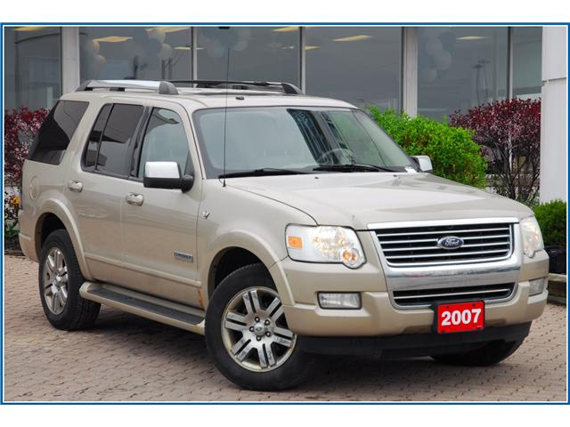 2007 Ford Explorer Limited (Stk: 147730B) in Kitchener - Image 2 of 16