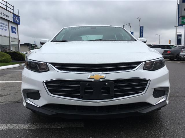 2017 Chevrolet Malibu Premier (Stk: 17-70258) in Brampton - Image 2 of 29