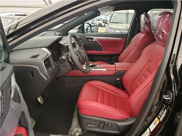 2019 Lexus RX 350 Base (Stk: L19484) in Calgary - Image 5 of 5