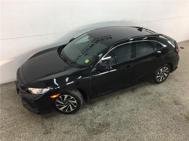 2017 Honda Civic LX (Stk: 34873W) in Belleville - Image 2 of 22