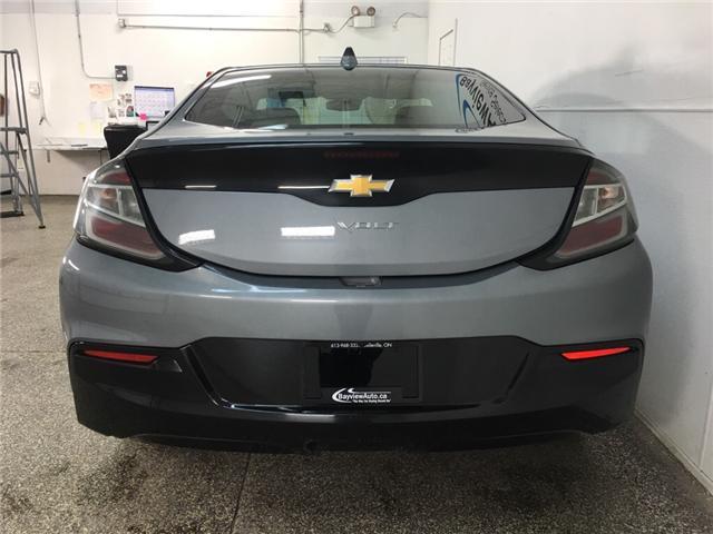 2018 Chevrolet Volt LT (Stk: 35118J) in Belleville - Image 5 of 23