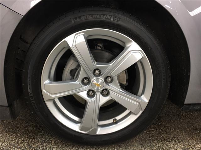 2018 Chevrolet Volt LT (Stk: 35118J) in Belleville - Image 17 of 23