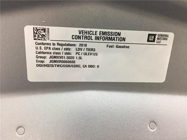 2018 Chevrolet Volt LT (Stk: 35118J) in Belleville - Image 20 of 23