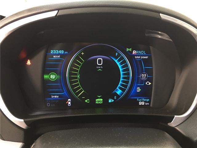 2018 Chevrolet Volt LT (Stk: 35118J) in Belleville - Image 11 of 23