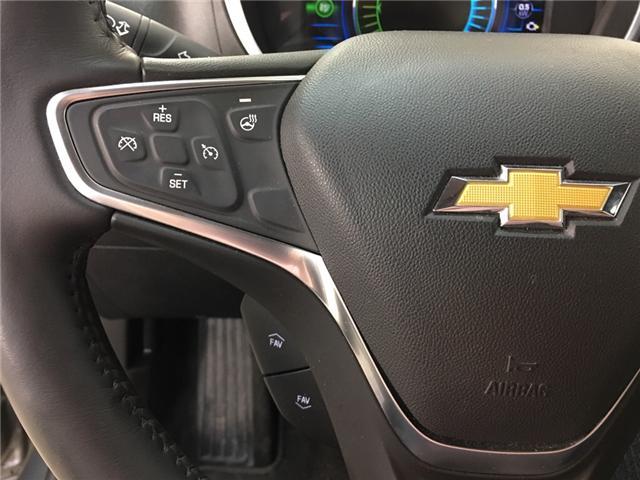 2018 Chevrolet Volt LT (Stk: 35118J) in Belleville - Image 12 of 23