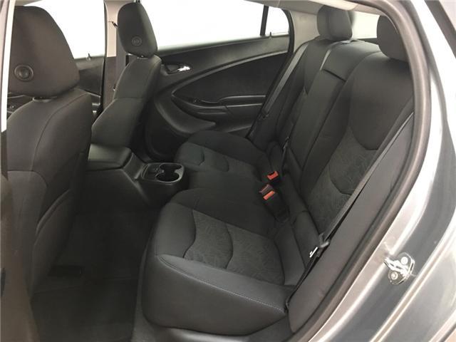 2018 Chevrolet Volt LT (Stk: 35118J) in Belleville - Image 10 of 23