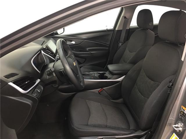 2018 Chevrolet Volt LT (Stk: 35118J) in Belleville - Image 9 of 23