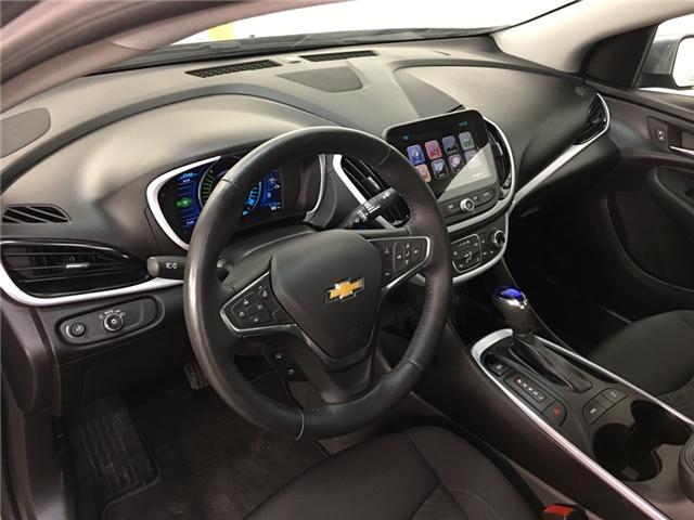 2018 Chevrolet Volt LT (Stk: 35118J) in Belleville - Image 15 of 23