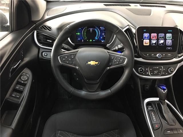 2018 Chevrolet Volt LT (Stk: 35118J) in Belleville - Image 14 of 23