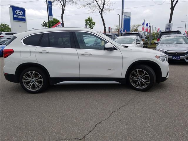 2018 BMW X1 xDrive28i (Stk: OP10233) in Mississauga - Image 4 of 15