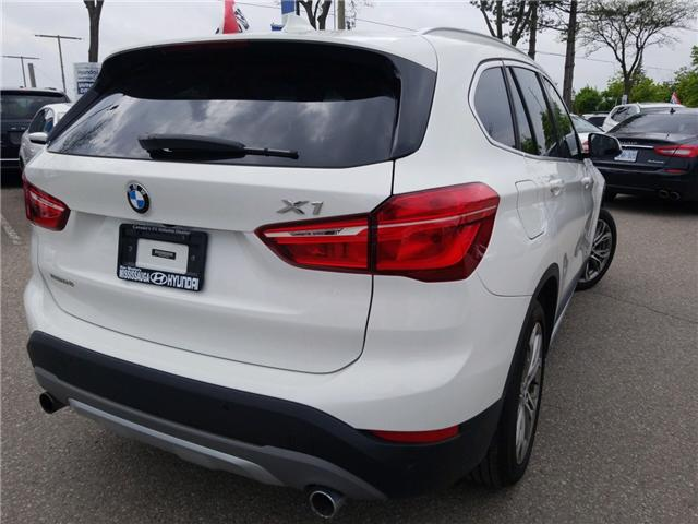 2018 BMW X1 xDrive28i (Stk: OP10233) in Mississauga - Image 5 of 15