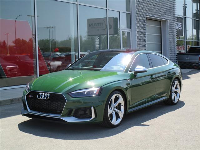 2019 Audi RS 5 2.9 (Stk: 190221) in Regina - Image 2 of 45