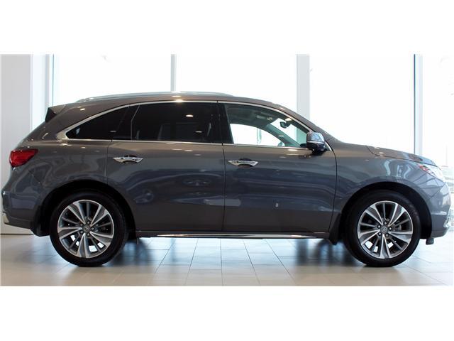 2017 Acura MDX Elite Package (Stk: V7186) in Saskatoon - Image 3 of 22