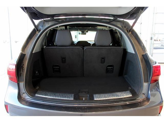 2017 Acura MDX Elite Package (Stk: V7186) in Saskatoon - Image 21 of 22