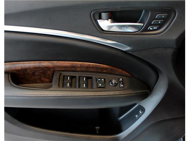 2017 Acura MDX Elite Package (Stk: V7186) in Saskatoon - Image 9 of 22