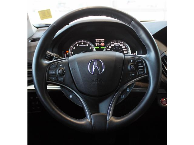2017 Acura MDX Elite Package (Stk: V7186) in Saskatoon - Image 13 of 22