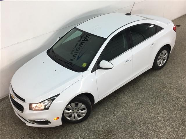 2016 Chevrolet Cruze Limited 1LT (Stk: 35057J) in Belleville - Image 2 of 24