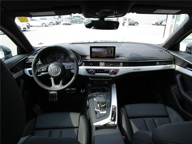 2019 Audi A4 45 Progressiv (Stk: 190359) in Regina - Image 14 of 34