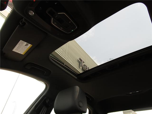 2019 Audi A4 45 Progressiv (Stk: 190359) in Regina - Image 33 of 34