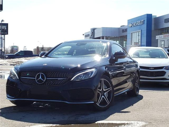 2018 Mercedes-Benz AMG C 43 Base (Stk: N13293) in Newmarket - Image 1 of 26