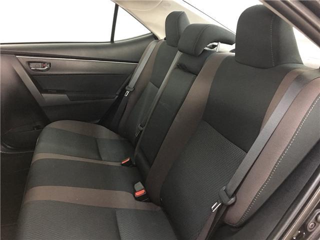 2019 Toyota Corolla LE (Stk: 35161W) in Belleville - Image 10 of 23