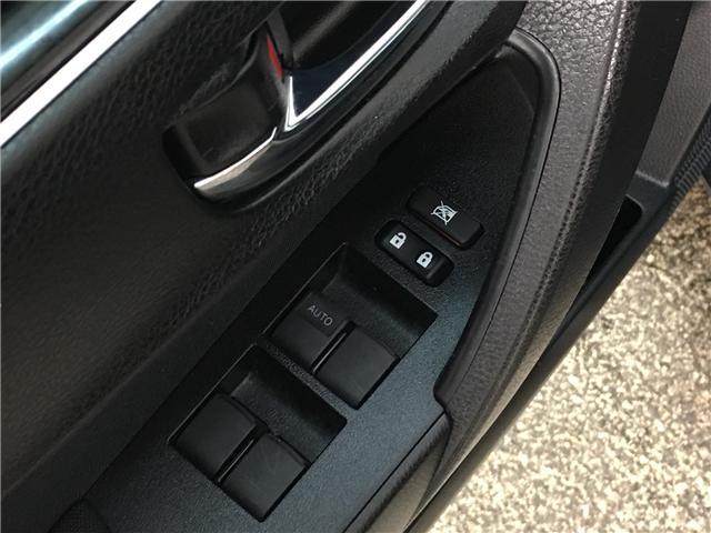 2019 Toyota Corolla LE (Stk: 35161W) in Belleville - Image 18 of 23