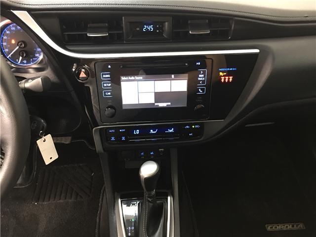 2019 Toyota Corolla LE (Stk: 35161W) in Belleville - Image 6 of 23